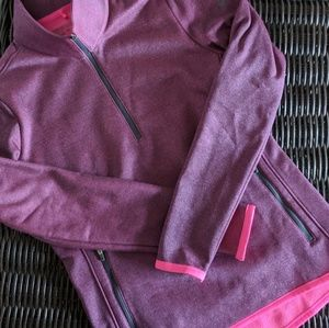 Nike Sweatshirt 1/2 Zip